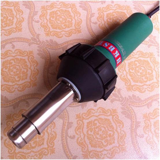 פן תעשייתי 2 - 1600W heat gun